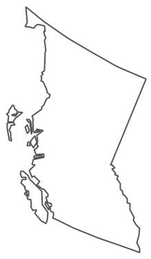 britishcolumbiamap